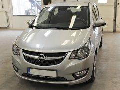 Opel Karl 2015 - Tolatókamera