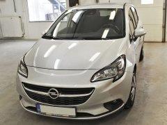 Opel Corsa E 2015 - Tolatókamera