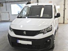 Peugeot Partner 2019 - Riasztó (Rhino CAN03AT)