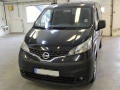 Nissan NV200 2011 - Tempomat (AP900)