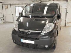 Opel Vivaro 2010 - Tempomat (AP900C)