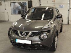 Nissan Juke 2018 - Ülésfűtés (Rhino CF-AEM)