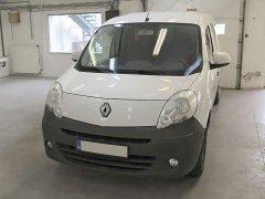 Renault Kangoo 2013 - Tempomat (AP900C)