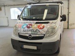 Opel Vivaro 2007 - Tempomat (AP900)