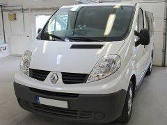 Renault Trafic 2011 - Tempomat (AP900C)