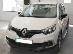 Renault Captur 2019 - Tolatóradar (Rhino TR4 Light L18)