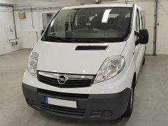 Opel Vivaro 2007 - Tempomat (AP900Ci)
