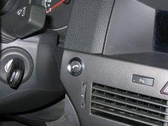 Opel Astra H 2004 - Kihangosító (CiG BT+)