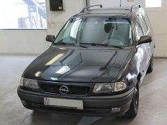 Opel Astra F 1996 - Tempomat (AP500)