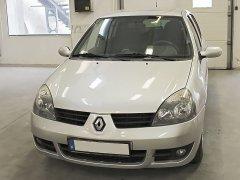 Renault Clio 2007 - Tempomat (AP900)