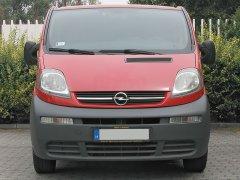 Opel Vivaro 2006 - DRL01