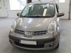 Nissan Note 2006 - Tempomat (AP900)