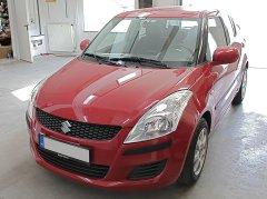 Suzuki Swift 2011 - Tempomat (AP900Ci)