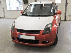 Suzuki Swift 2006 - Tempomat (AP500)