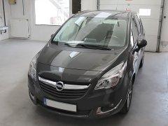 Opel Meriva B 2016 - Tolatóradar (Rhino TR4 Light)_2