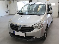 Dacia Lodgy 2012 - Tempomat (AP900)