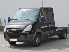 Iveco Daily 2008 - Tempomat (AP900C)