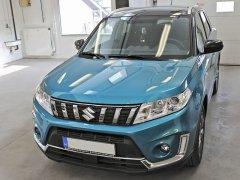Suzuki Vitara 2019 - Parkradar