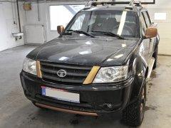 Tata Xenon 2010 - Tempomat (AP900)