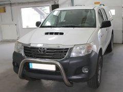 Toyota Hilux 2013 - Tempomat (AP900)