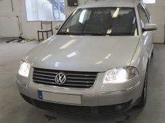 Volkswagen Passat 2003 - Nappali menetfény (DRL01P)