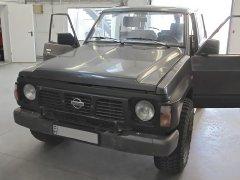 Nissan Patrol 1994 - Tempomat (AP500)