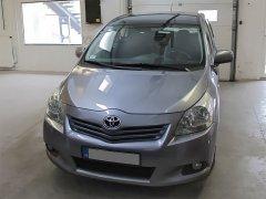Toyota Verso 2011 - Tempomat