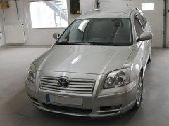 Toyota Avensis 2006 - Tempomat (AP900)