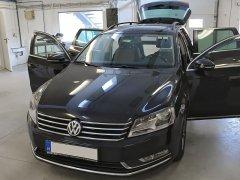 Volkswagen Passat 2015 - Ülésfűtés (Rhino CF-AEM)