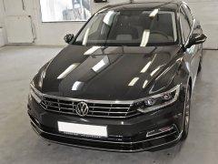 Volkswagen Passat 2019 - Riasztó (Rhino CAN03AT)