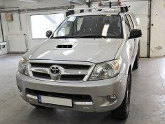 Toyota Hilux 2009 - Tempomat (AP900)