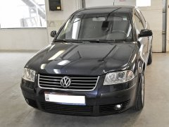 Volkswagen Passat 2002 - Nappali menetfény (DRL01P)_2