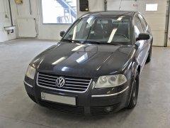 Volkswagen Passat 2003 - Tolatókamera