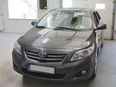 Toyota Corolla 2010 - Menetkamera (Kenwood)