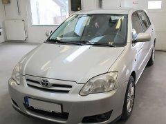 Toyota Corolla 2005 - Tempomat (AP900)_2