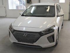 Hyundai Ioniq 2016 - Ülésfűtés (Rhino CF-AEM)