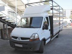 Renault Master 2007 - Tempomat (AP900)