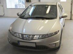 Honda Civic 2006 - Indításgátló (Rhino 3000IT)