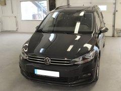 Volkswagen Touran 2020 - Tolatóradar (Rhino TR4 Light L18) + Tolatókamera + Média modul