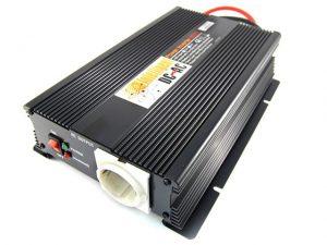 SP-800-12V/D 12V 800W trapéz inverter