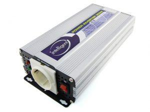 SN-300-24V/D 24V, 300W szinusz inverter