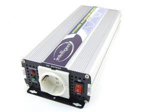 SN-600-24V/D 24V, 600W szinusz inverter