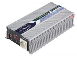 SN-1000-12V/D 12V, 1000W szinusz inverter