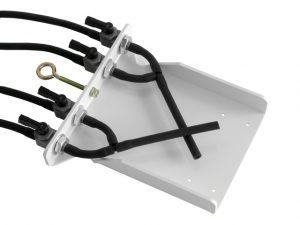 TS221 6-hengeres adapter VacuumMate-hez
