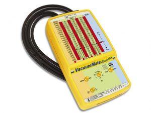 TS80 VacuumMate Allweather Workshop négyhengeres karburátor beállító és szinkronizáló műszer