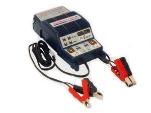 OptiMATE PRO-2 Ampmatic professzionális akkumulátortöltő regeneráló (2x12V, 2x2A, 2-100Ah)