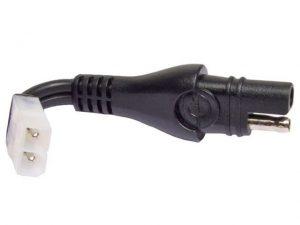 O17 Adapter kábel (TM töltő - SAE tartozék, 5A)