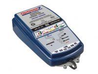 OptiMATE 7 Ampmatic automata akkumulátortöltő (12V, 10A, 3-400Ah, 9 töltési fázis)