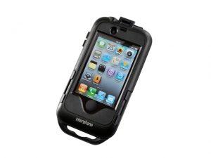 Tartó iPhone 4 (csőkormányra)