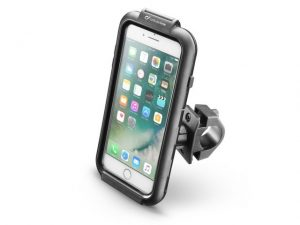 Tartó iPhone 8 Plus/7 Plus/6S Plus/6 Plus (csőkormányra)